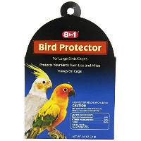 8 In 1 Bird Protector, Large by Eight in One (8 In 1)