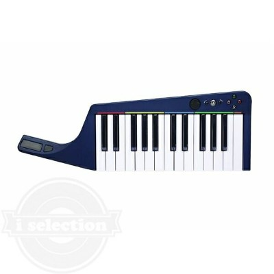 【Mad Catz ロックバンド3 キーボード コントローラー Rock Band 3 Wireless Keyboard for PS3】