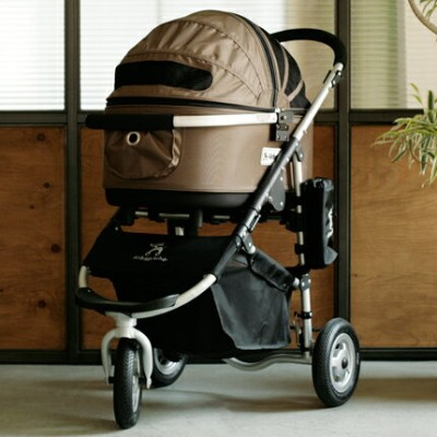 Air Buggy for Dog Dome2 Set エアバギーフォードッグ ドーム2セット M エアバギー 犬 カート