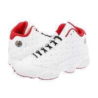 NIKE AIR JORDAN 13 RETRO 【ALTERNATE】 ナイキ エア ジョーダン 13 レトロ WHITE/UNIVERSITY RED/METALLIC SILVER...