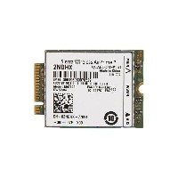 Dell Wireless 5808e (DW5808e) 4G/LTE Sierra Wireless Airprime EM7355 Gobi 5000 ワイヤレスWAN WWANカード...