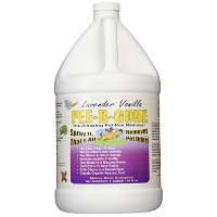 Pet Pee Be Gone Lavender Vanilla Gallon by Pet Pee Be Gone