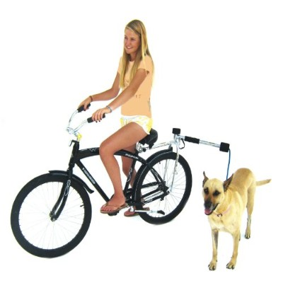 Bike Balance Dog Jogger Kit by Bike Balance