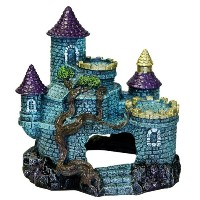 Ble Ornmt Hobbit Castle by Blue Ribbon