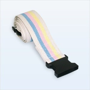 Gait / Transfer Belt Size / Color / Model: 60 / Pastel / Quick-Release Buckle by NYOrtho