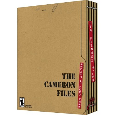 The Cameron Files: Secret at Loch Ness (輸入版)