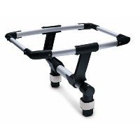 Bugaboo Donkey Car Seat Adapter, Chicco Mono by Bugaboo