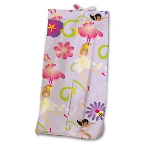 Room Magic Diaper Stacker, Magic Garden by Room Magic
