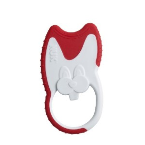 NUK Easy Grip Teether, 8 Months Plus by NUK