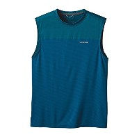 patagonia(パタゴニア) M's Windchaser Sleeveless BSRB L 23380