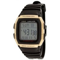 Casio General Men's Watches Digital W-96H-9AVDF - WW [並行輸入品]
