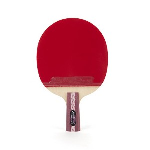 DHS Ping Pong Paddle A4006, Table Tennis Racket - Penhold by DHS