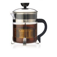 Tea Maker Chrome