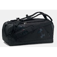 "Under Armour ""SC30 Storm Contain Duffle"" Black/Black アンダーアーマー ステフィン・カリー ダッフルバッグ [並行輸入品]"