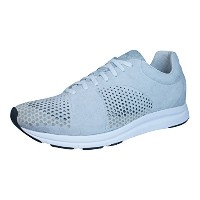 Puma Hussein Chalayan Haast Leather Mens Sneakers / Shoes-Grey-26