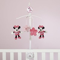 Disney Baby Sitting Pretty Musical Mobile by Disney
