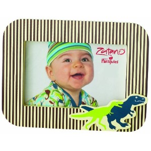 Zutano Frame, Dinosaur by Nat and Jules