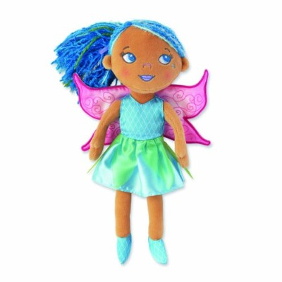Nat and Jules Plush Toy, Ocean Fairy by Nat and Jules