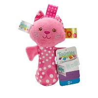Mary Meyer Taggies Kandy Kitty Rattle by Mary Meyer