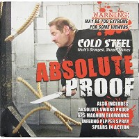 Aboslute Proof Promotional DVD