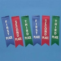 S & S Worldwide Award Ribbons ( Pack of 36 )