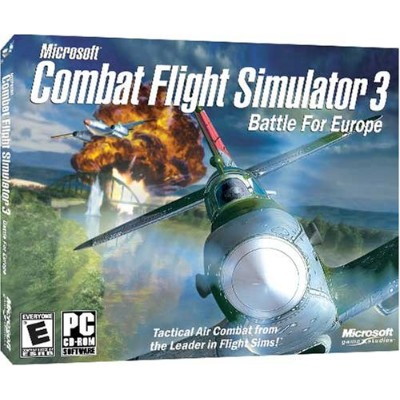 Combat Flight Simulator 3 (輸入版)