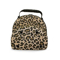 (ニューエラ) NEW ERA CAP CASE 【CAP CARRIER 2PACK/LEOPARD】
