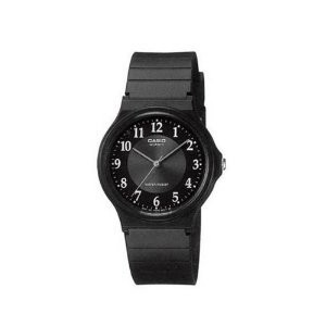 Casio Casual Classic Black Watch MQ-24-1B3LDF【並行輸入】