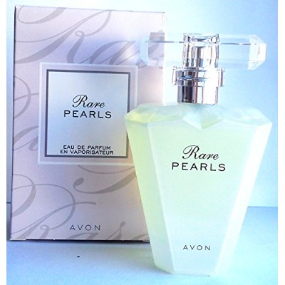 AVON Rare Pearls For Her Eau de Parfum 50ml