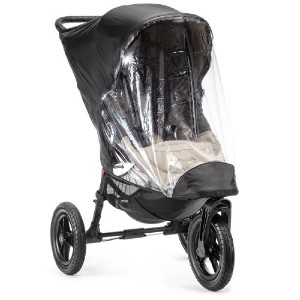 Baby Jogger City Elite Parapluie