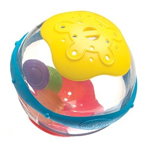 Playgro Baby Bath Ball [並行輸入品]