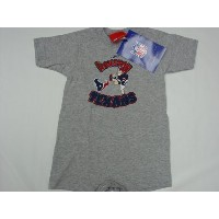 Houston Texans NFL Baby / Infant Onesie /クリーパー18 Months # 1