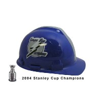 NHL 2411311 Tampa Bay Lightning Packagedハード帽子