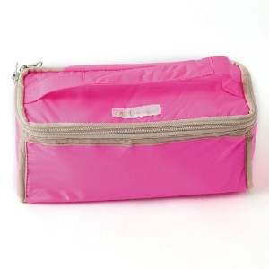 7A.M. ENFANT Lunch Box Neon Pink