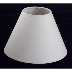 Darice 5200 – 47 lampshade-small-natural-4 X 9 X 6.5インチ
