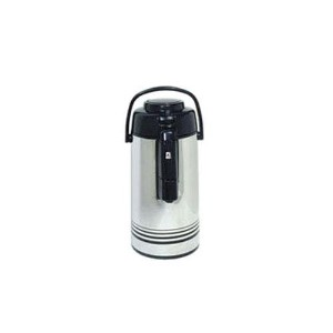 Adcraft 3 Liter Stainless Steel Airpot by Adcraft