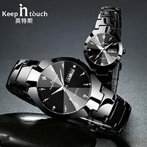 Brand Luxury Lover Watches For Couples