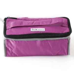 7A.M. ENFANT Lunch Box Grape
