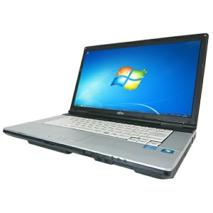 【中古パソコン】【Windows7】[F117A] 富士通 LIFEBOOK E741/C (Core i5 2520M 2.5GHz 2GB 250GB DVD-ROM Windows7...