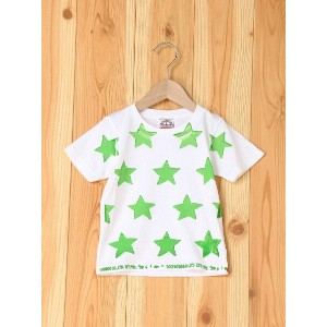 【SALE/40%OFF】BOO HOMES/BACK ALLEY/Natural Boo S/S TEE ブーフーウー カットソー【RBA_S】【RBA_E】