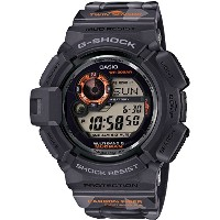 [カシオ]CASIO 腕時計 G-SHOCK MEN IN CAMOUFLAGE MUDMAN GW-9300CM-1JR メンズ