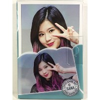 SANA (サナ - TWICE (トゥワイス))/プラケース入り ポストカード16枚セット - Post Card 16sheets (is included in a Plastic Case)...