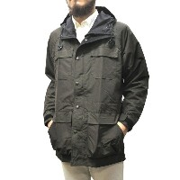 SIERRA DESIGNS(シェラデザイン) 【MADE IN USA】(アメリカ製) 60/40(ロクヨンクロス) MOUNTAIN PARKA(マウンテンパーカ) OLIVEDRAB/BLACK