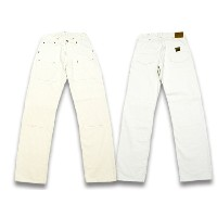 【TROPHY CLOTHING/トロフィークロージング】「Double Knee Standard Naturally Duck Pants/ダブルニースタンダードナチュラリーダックパンツ」...
