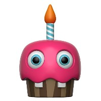 Funko - Figurine Five Nights At Freddys - Nightmare Cupcake Exclu Pop 10cm - 0889698137362