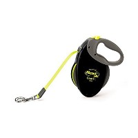 Flexi Neon Retractable Cord Lead, Giant by Flexi Germany [並行輸入品]