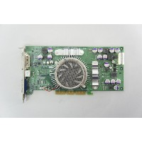 LEADTEK WinFast A360 Ultra TDH GeForce FX5700 Ultra 128MB DDR3 AGP 8X 【中古】【送料無料セール中! (大型商品は対象外)】