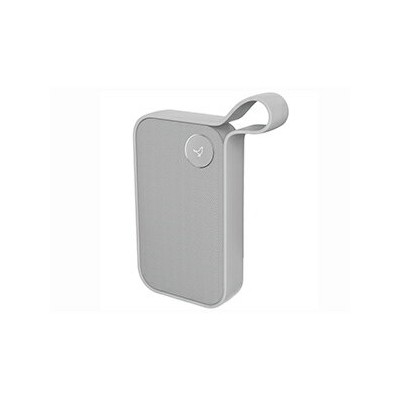 LG0030010JP3001 リブラトーン Bluetooth対応ワイヤレススピーカー(灰) LIBRATONE ONE STYLE Cloudy Gray [LG0030010JP3001]...