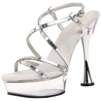 [プリーザー] Pleaser SWEET-413 S-MIR/C Size 8(US)