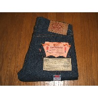 LEVIS(リーバイス) 501 1990年代 MADE IN USA(アメリカ製) 実物デッドストック W29×L33